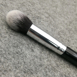 Image 4 - Sylyne tapered highlighter Brush #204 high quality face makeup brushes.