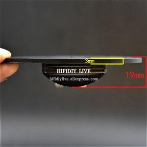 Image 3 - Hifidiyライブハイファイ 4 インチのスピーカーユニット 8 オーム 30 ワット高音スピーカーAL 100 スーパーベルトタイプ高スピーカー