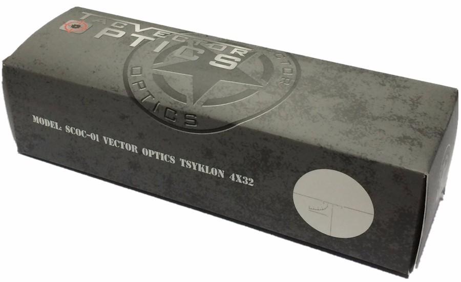 VO Tsyklon  4x32  Acom 7