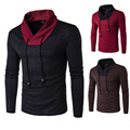 New Style Men Slim Fit Knitting Sweater Long Sleeve Pullover Male Brand Casual Thin Round Collar Sweaters Clothes Hot