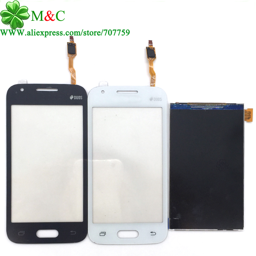 OGS G318 LCD Touch Panel For Samsung Galaxy Lite Trend 2 G318 G318h LCD Display Touch Screen Digitizer Panel Free By Post