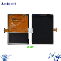 AAA Quality 3 2 For Samsung S5310 S5312 LCD Display Screen Replacement Parts LCD Panel For