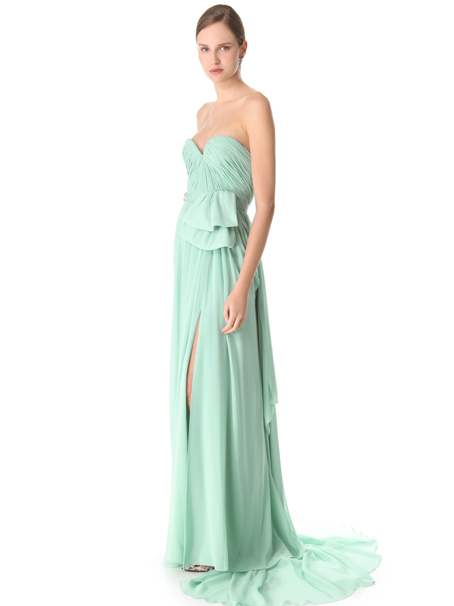Vintage a line chiffon sweetheart mint green bridesmaid dresses vintage a line chiffon sweetheart mint green bridesmaid dresses maid of honor dress under 100 in bridesmaid dresses from weddings events on aliexpress ombrellifo Image collections