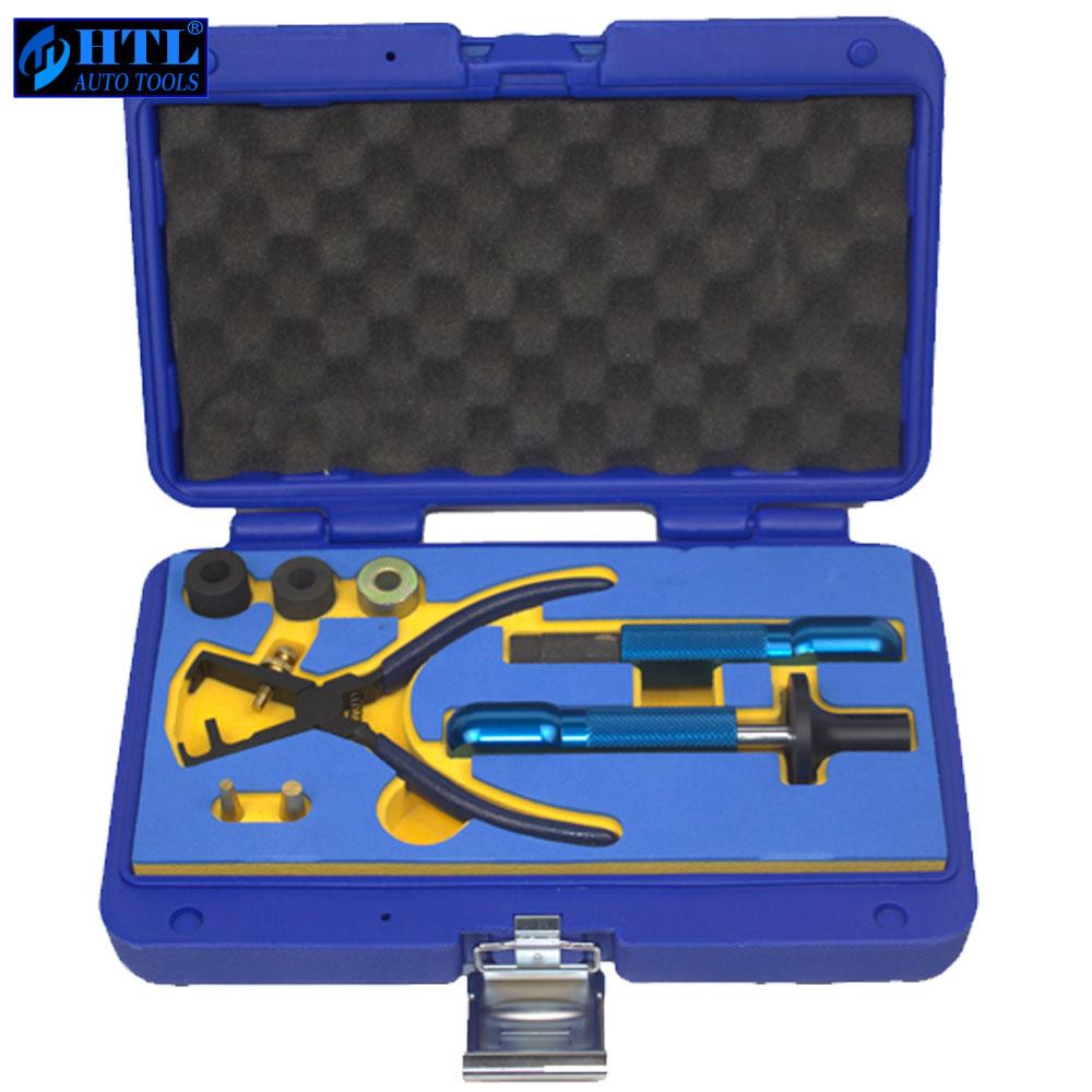 Remplacement de joint d'huile d'injecteur de carburant pour BMW B38/B48 installer et enlever le joint d'injecteurs d'outil