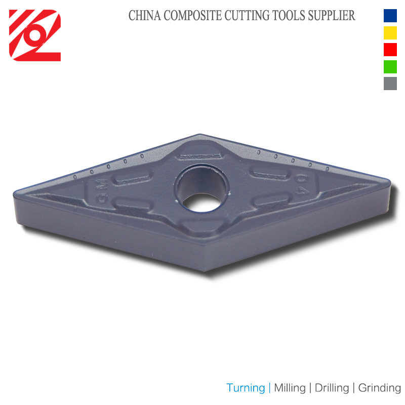 EDGEV CNC karbidové destičky VNMG160404 VNMG160408 VNMG331 VNMG332 - Obráběcí stroje a příslušenství - Fotografie 3