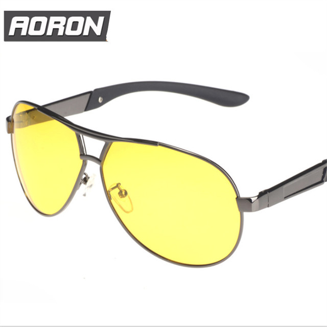 sun glare glasses  High Quality Night Vision Glasses Polarized Anti Glare Glasses ...