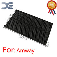 Adaptation For Amway 101076CH Activated Carbon Filter Air Purifier Parts In Addition To Odor Filter