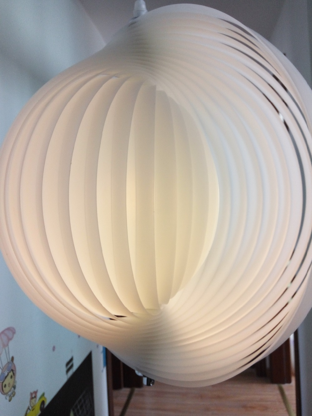 Online kopen wholesale panton licht uit china panton licht ...