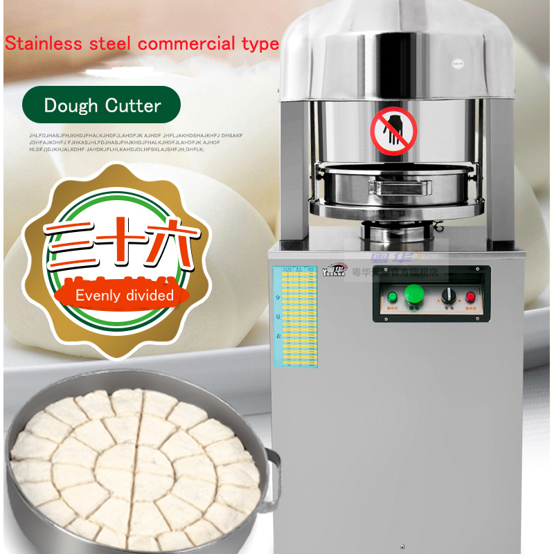 Dough Cutter Dough Dividing Machine Commercial Dough Divider Dough Separator  YF-36 powerful professional binoculars baigish 20x50 military telescope lll night vision telescopio hd high power zoom for hunting
