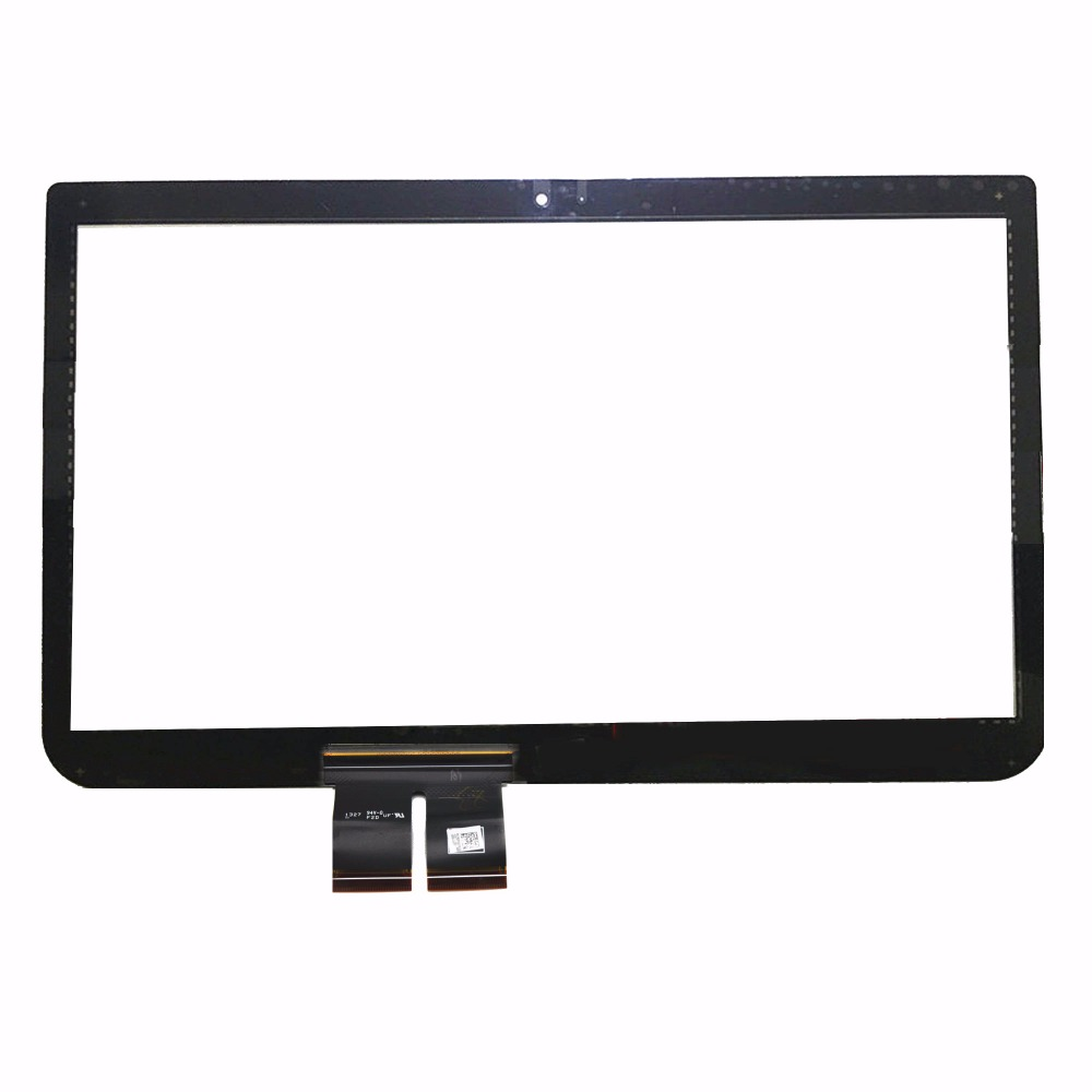 For Toshiba Satellite S40DT A4192SM S40Dt ASP4379SM S40Dt ASP4268SM S40DT ASP4262SM S40DT ASP4382S Touch Screen Digitizer