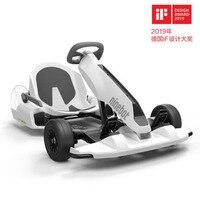 Original Ninebot Gokart Kit Match Xiaomi Mini Self Balancing Scooter Ninebot Mini Pro Racing Go Kart