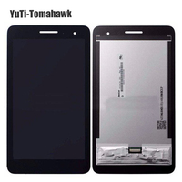 Original T1 701U Lcd For Huawei Honor Play Mediapad T1 701 T1 701W Display Lcd With