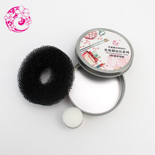 ENERGY Brand Professional fashion makeup brush cleasing box and tool