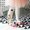 Девочка Мальчик Дети Малышей Колготки Чулочно-Носочные Изделия Колготки Длинные Чулки Днища
