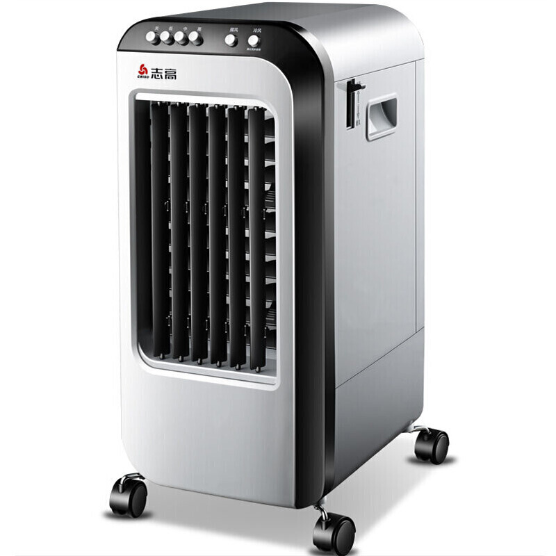 Hyundai Warm Air Conditioning Fan Electric Fan Household Cooling Fan Home Air Conditioning Fan Air Conditioner Mini Portable air conditioning