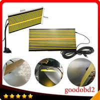 Car PDR Tools Ferramentas Led Line Board PDR Paintless Dent Repair Tool LED Reflector Board Light