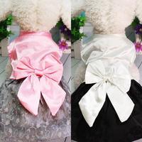 2017 Zomer Huisdier DressTutu Hond Jurken Pet Kat Kleding Puppy Shirt Leuke Huisdier Jurk Teddy Prinses Wedding Rokken