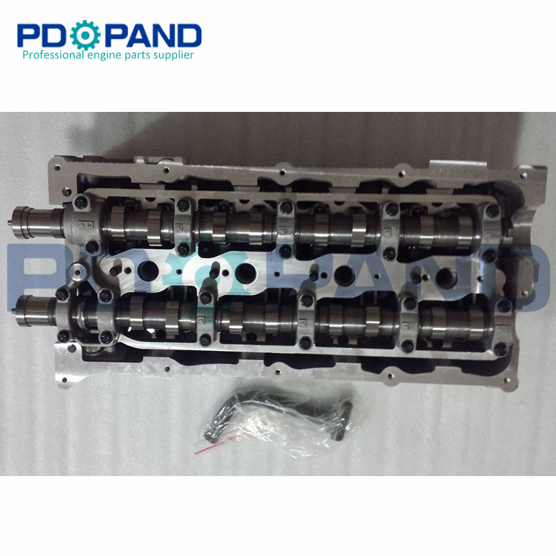 D4CB Complete Cylinder Head assy 22100 4A210 22100 4A250 for Kia SORENTO K2500 SATELLITE for Hyundai