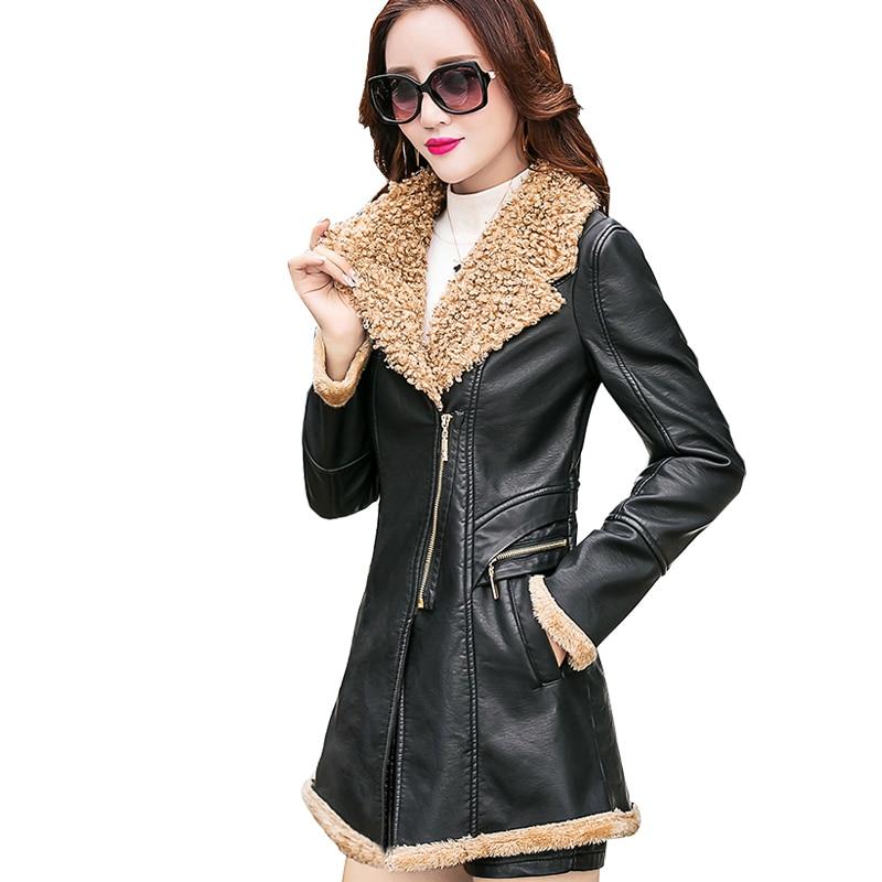 Online Get Cheap Shearling Coats Women -Aliexpress.com | Alibaba Group