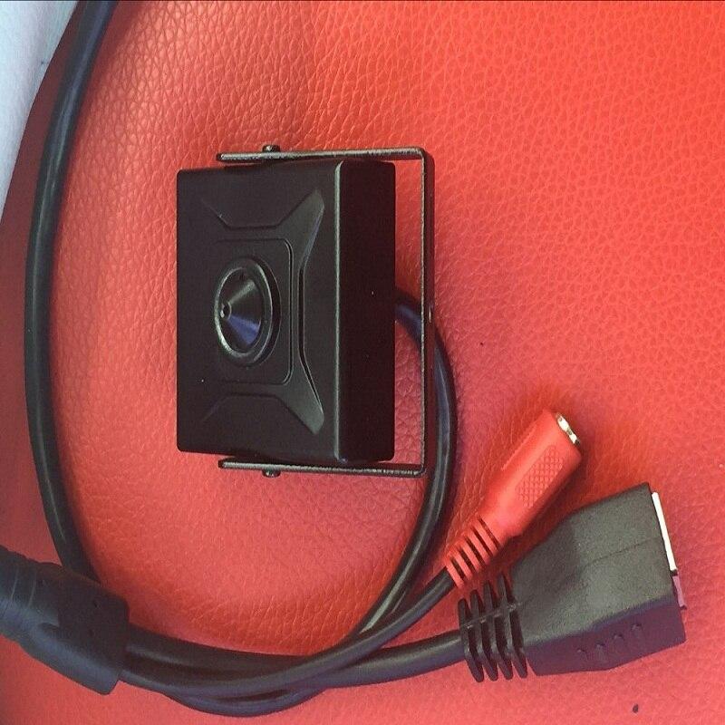 FULL1080P IP Camera Onvif 5MP Lens IR font b Night b font font b Vision b