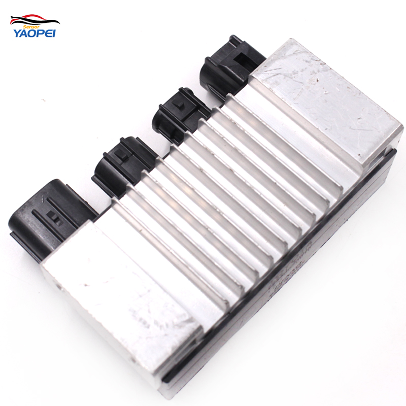 YAOPEI NEW Preheater Relay 28551-30010/132700-0010 For Toyota Hilux 3.0 ...