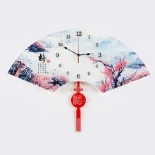 Living room modern creative art clock simple swing mute fashion personality decorative quartz watch  FREE SHIPPING
