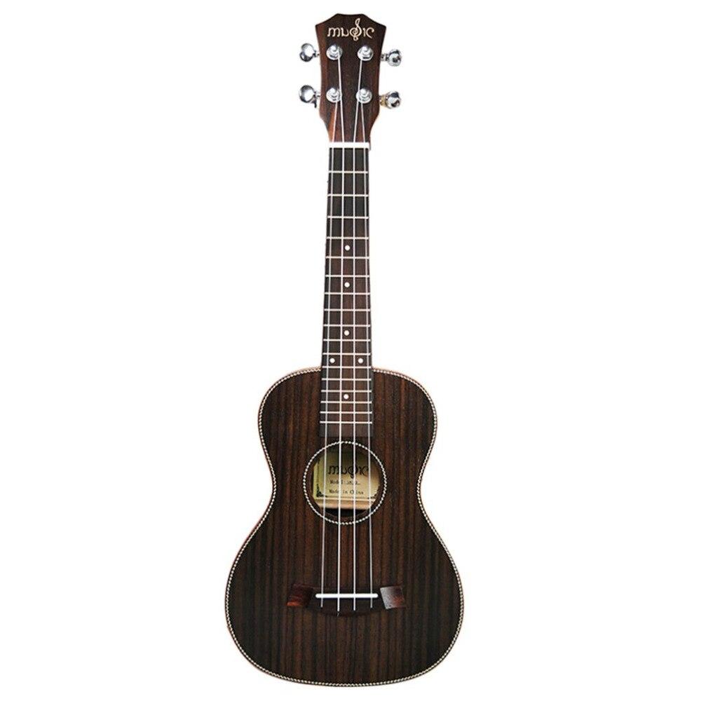 23 Inch Rosewood Ukulele Hawaiian Beginner Guitar Ukulele Uke Strings Four-strings Professional Musical Instruments Mini Guitar global beginner coursebook eworkbook pack