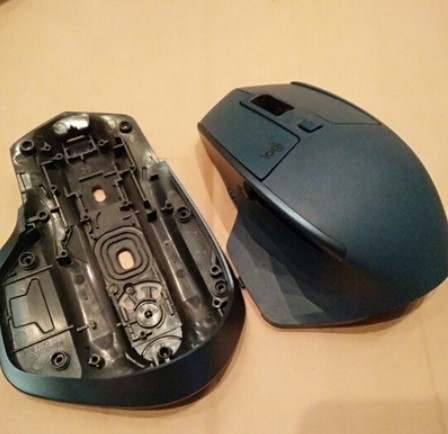 9008bb7625f 1 set original mouse shell mouse housing for logitech mouse MX Master 2S  genuine mouse case only 10pcs in stock white blue-in Mice from Computer &  Office on ...