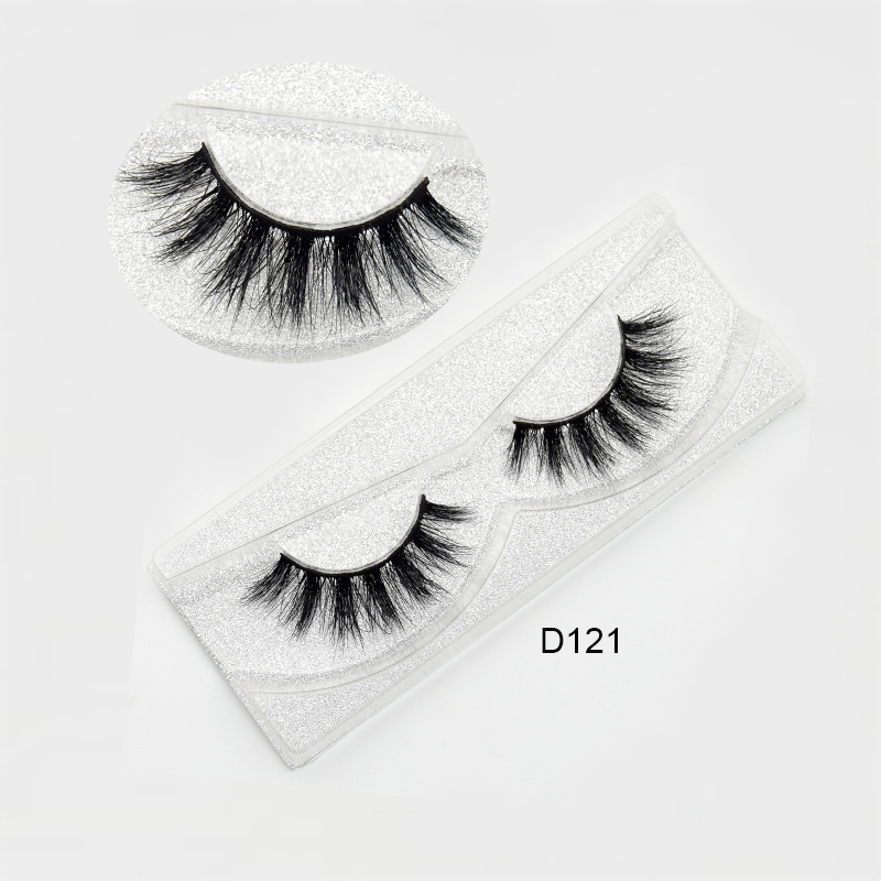 False Eyelashes Dramatic Mink Lashes Handmade 3D Mink Hair Beauty Cross Mink Eyelashes Fake Eye Lashes Eyelash Extension Tools