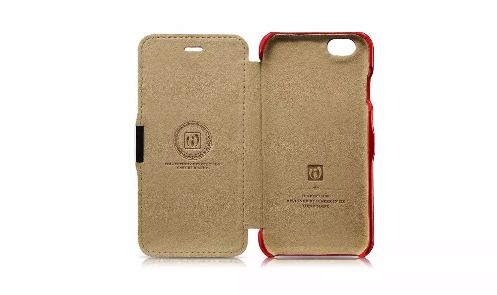 For iphone 6 6s plus flip case mobile phone leather case (9)
