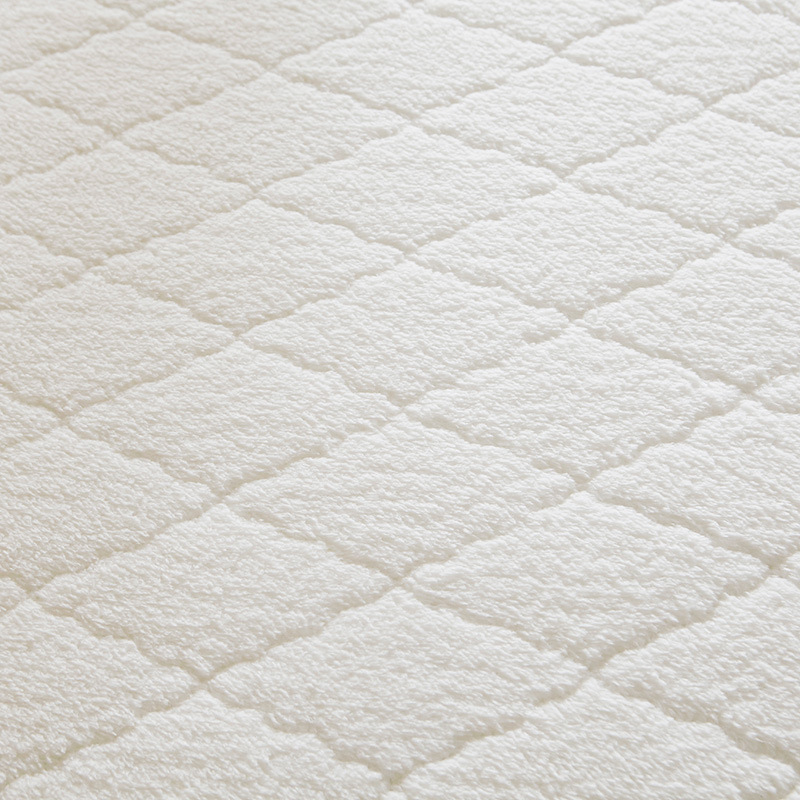SongKAum New Fashion Hot Sales Brand Design Bedroom Modified Version Cotton Wool Wireless Quilting and Thickening Mattress