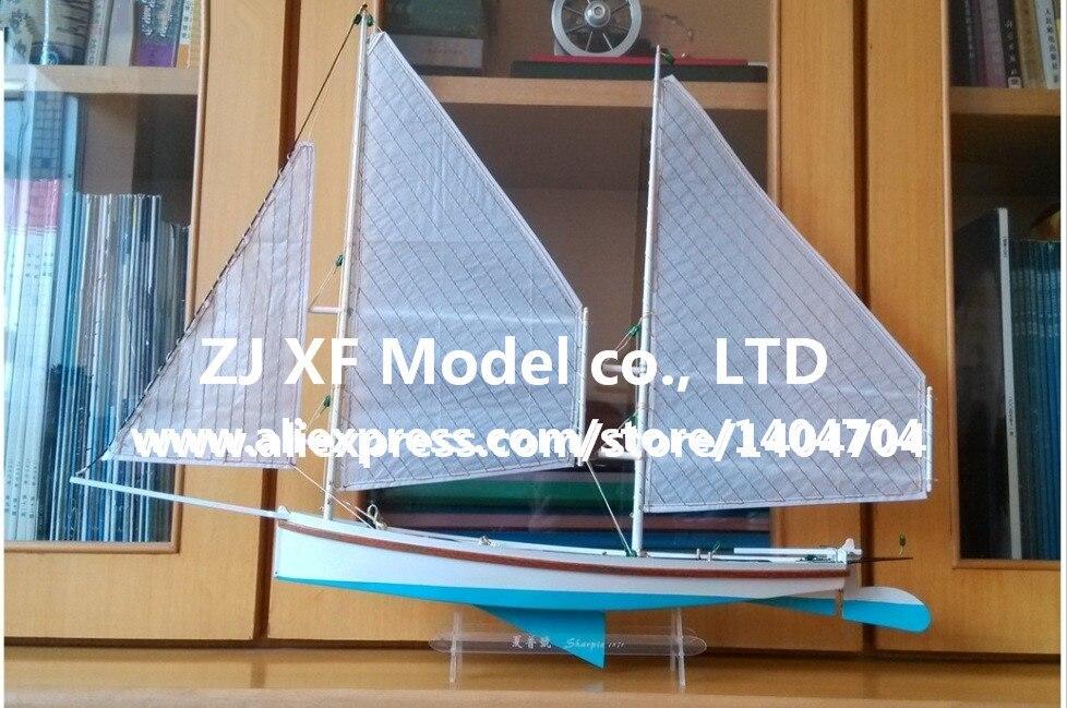 จัดส่งฟรีเลเซอร์ตัดรูปแบบเรือใบไม้ชุด: SHARPIE 1870รูปแบบเรือใบ-ใน ชุดการสร้างโมเดล จาก ของเล่นและงานอดิเรก บน AliExpress - 11.11_สิบเอ็ด สิบเอ็ดวันคนโสด 1