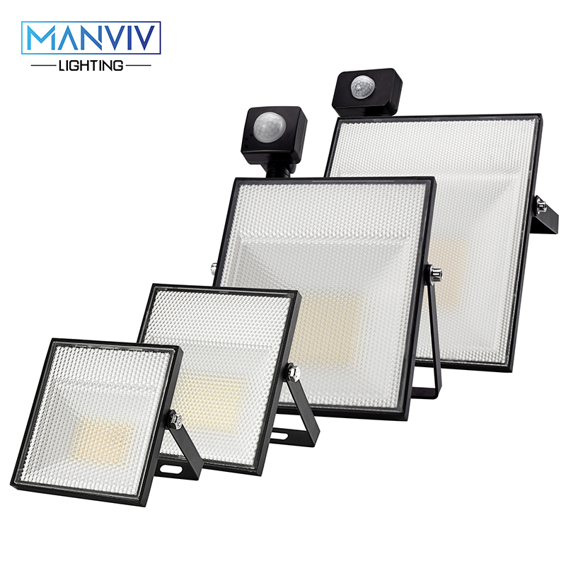 Provided 100-126v 176-265v 50w Floodlights Refletor Led Outdoor Lighting Gargen Lamp Newest Cold White Warm White Ip65 Waterproof 2017 Buy One Give One Outdoor Lighting