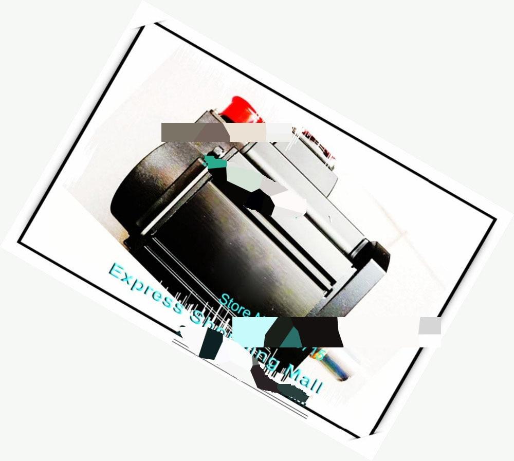 New Original HC-SFS102+MR-J2S-100A 200V 6A 1KW 4.78NM 2000rpm AC servo motor Drive Kit 102 6 1 2 2091910200120