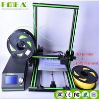 FMEA 3d printer shape big size printing metal frame 3d printer