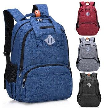 Детские школьные ранцы для мальчиков и девочек, водонепроницаемый ортопедический школьный рюкзак, детский рюкзак для книг, Детский рюкзак, ...