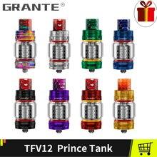 Grante TFV12 Prince Atomizer Spray With 810 Drip Tip 8ML Topfilling Tank TFV12 Princes Coil Vaporizer.jpg 220x220 - Vapes, mods and electronic cigaretes