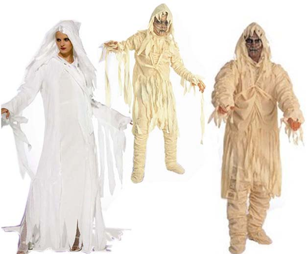 Halloween Party Costumes for Men Women Masquerade Show Costumes for Kids  Cosplay Zombie Mummy Children s Devil Ghost Party 69f515644