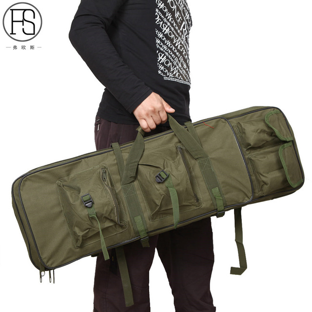 High Quality 120CM Outdoor Camping Sports Backpack Military Tactical Bag Hiking Climbing Bag Travelling Mountaineering Knapsack