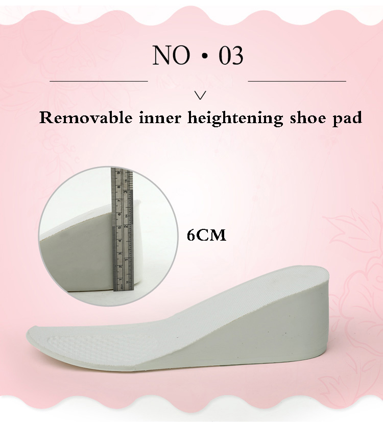 Height Increasing Wedges Shoes Woman Fashion Spring Lace Up High Top Women Casual Shoes Cow Suede Women\'s Vulcanize Shoes ZD36 (7)
