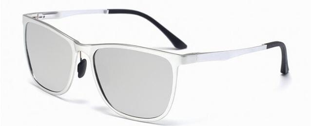 2016 Nuevo Estilo Coreano De Aluminio Magnesio gafas de Sol Polarizadas Gafas de Moda Modelos Estrella Mismo Párrafo