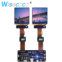 2,9 zoll 1440*1440 dual screen IPS LCD display panel mit HDMI zu MIPI controller board für VR headset anwendung(China)