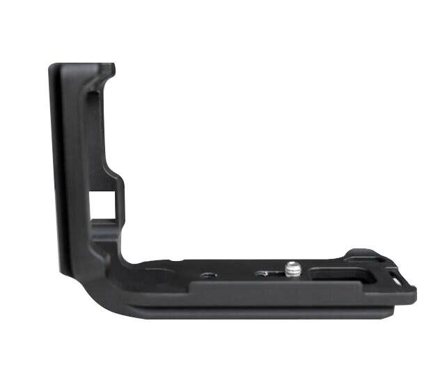 Professional Camera Accessories CNC Aluminium Quick Release Plate for Canon EOS 5DS 5DSR Digital Camera