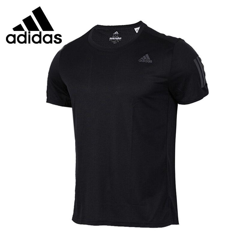Original New Arrival Adidas RS COOLER SS Men's T-shirts Short Sleeve Sportswear
