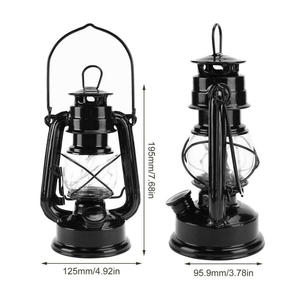 2018 New Vintage Loft Industrial Lantern Kerosene Oil Pendant Horse Lamp Fixture Droplights for Aisle Dining Room Cafe Balcony