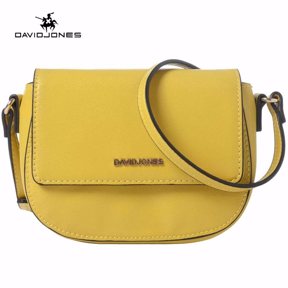Pu Leather Female Shoulder Bags