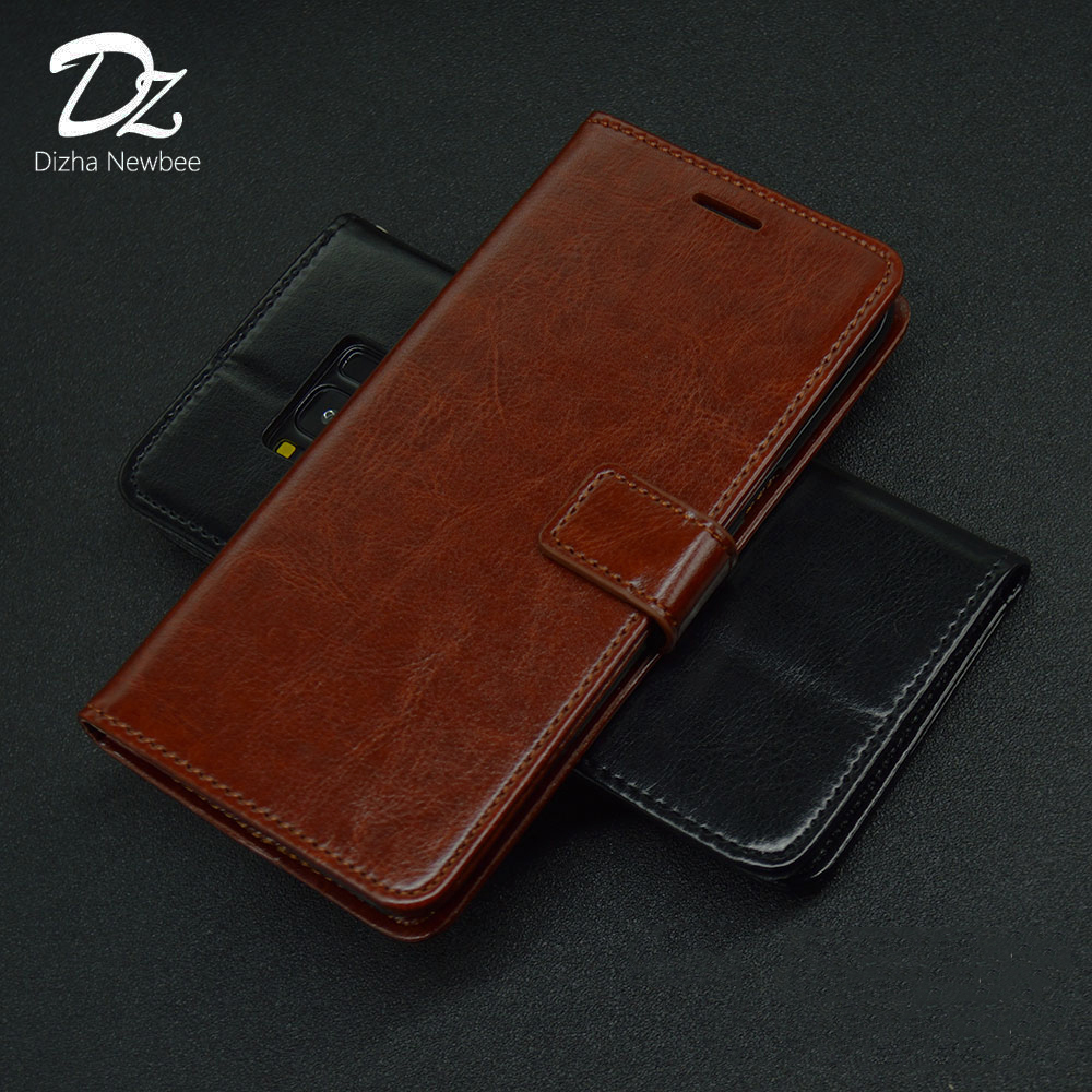 Xiaomi Redmi Note 4 4x Case Luxury Leather Wallet Cover For Redmi Note4 Note4x Phone Bags Cases Magnetic Kickstand Coque Funda