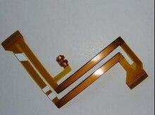 2PCS FREE SHIPPING! NEW LCD Flex Cable For SAMSUNG D451I D453I D455I D463I D467I Video Camera