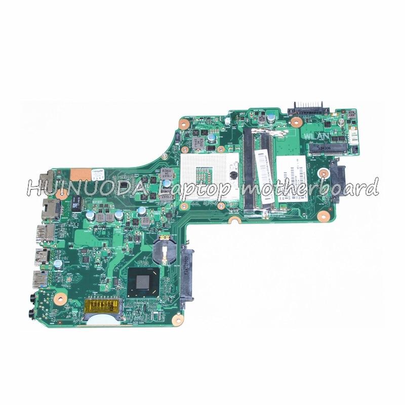 NOKOTION V000275540 For Toshiba Satellite C850 C855 Laptop Motherboard DK10F-6050A2541801-MB-A02 PGA989 SJTNV HM70 DDR3