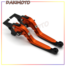 for KAWASAKI ZZR1200 ZG1000 CONCOURS with logo CNC Motorcycle Accessories Adjustable Brake Clutch Levers Foldable Extending for kawasaki zx7r zx7rr zx9 89 03 94 97 with logo cnc motorcycle accessories adjustable brake clutch levers foldable extending